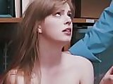 ShopLyfter Teen Stripdowns and Fucks Loss Prevention Officer
