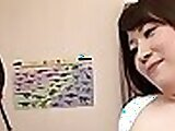 Amazing Japanese model Aoi Houra in Hottest JAV uncensored MILFs clip