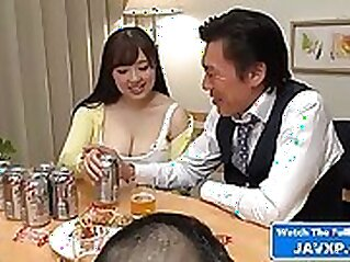 Asian milf is filmed by a horny husband