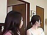 Amazing Japanese whore Sakura Aikawa in Hottest JAV uncensored Young Film