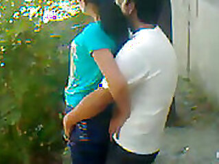 young couple outdoor fuck in gorgeous the camerapoll in the forest tiles