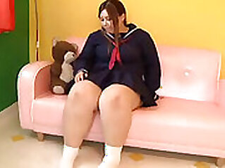 Big tits asian teen loves to get nd fucked hard